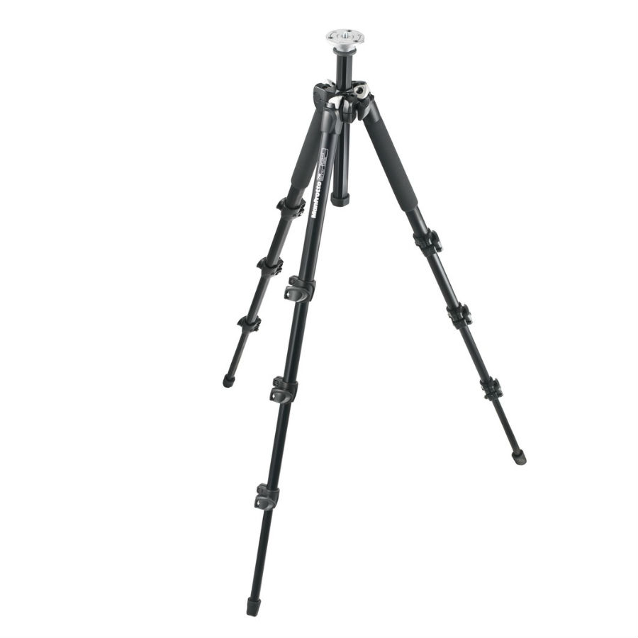 Manfrotto MT294A4 Alu Tripod 4-section