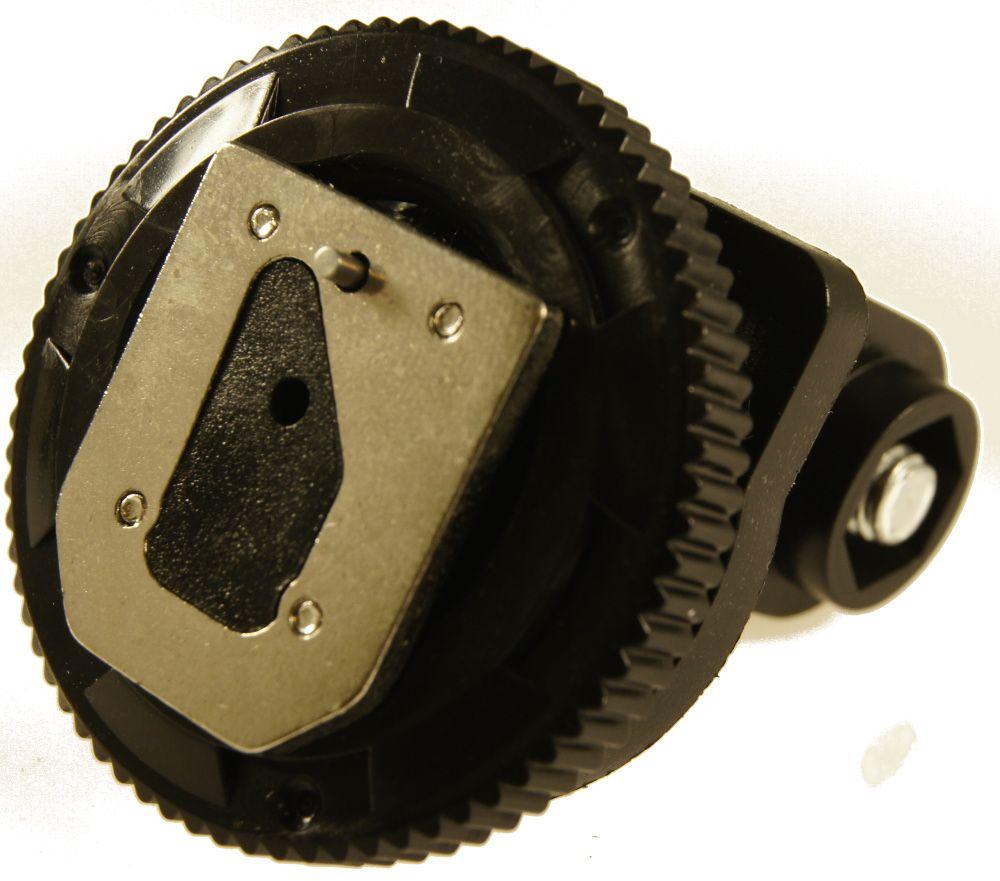 Yongnuo Hot Shoe Adapter YN-160