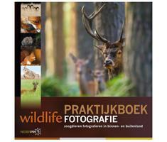 Pixfactory Prakijkboek Wildlife fotografie
