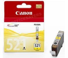 Canon CLI-521Y geel