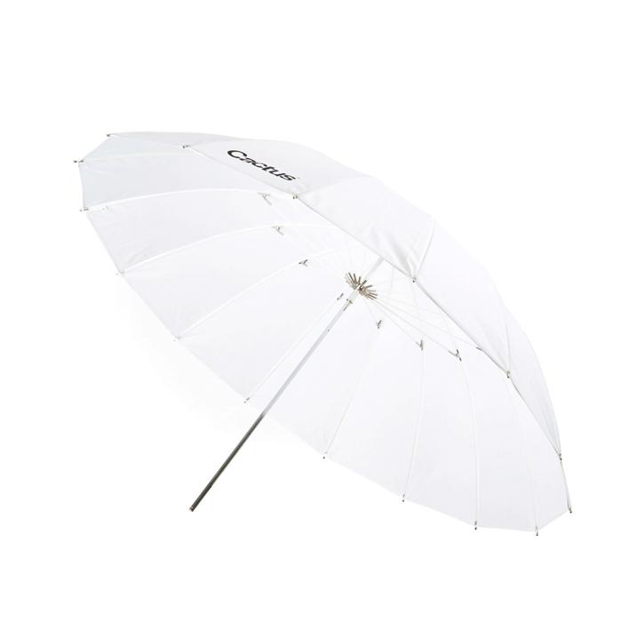 Cactus F-401 Paraplu wit