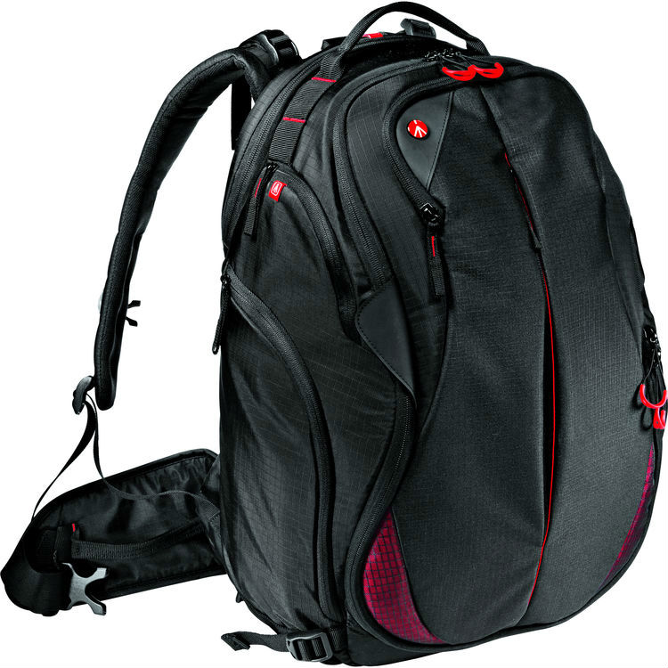 Manfrotto Pro Light Bumblebee-230PL Backpack