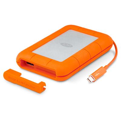 Lacie Rugged Thunderbolt 2TB USB 3.0