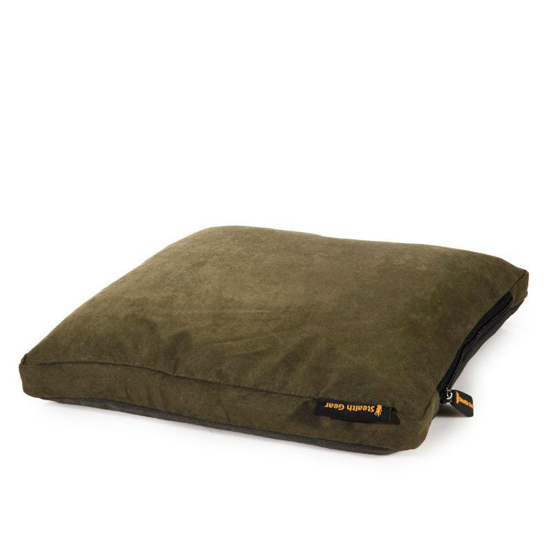 Stealth Gear Flat Bean Bag Forest Green