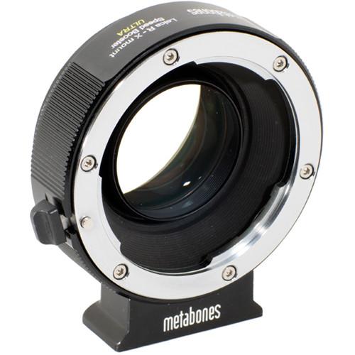 Metabones Leica R naar Fuji X-mount