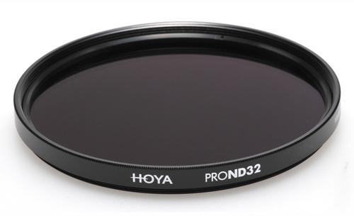 Hoya 72mm ND32 PRO