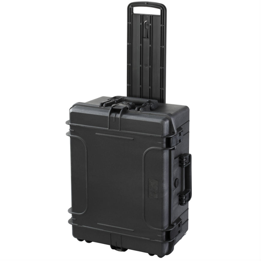 WCS Protection 540TR H245 koffer zwart