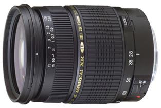 Tamron 28-75mm F/2.8 SP Di Nikon