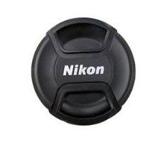 Nikon LC-52 Voorlensdop