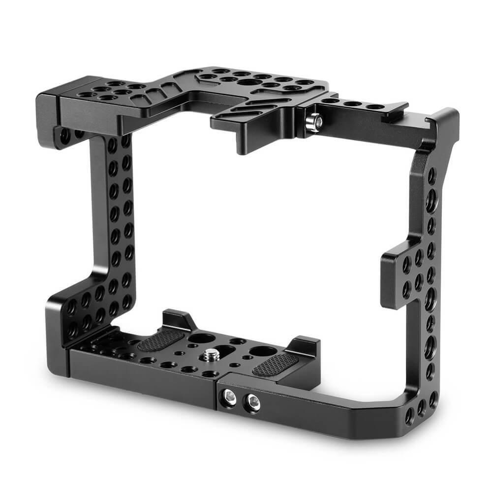 SmallRig 1660 Sony A7II/A7RII/A7SII/ILCE-7M2/ILCE-7RM2/ILCE-7SM2 Cage