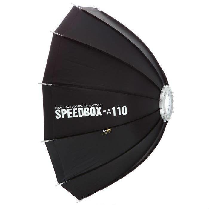SMDV Speedbox A110 (zonder speedring)