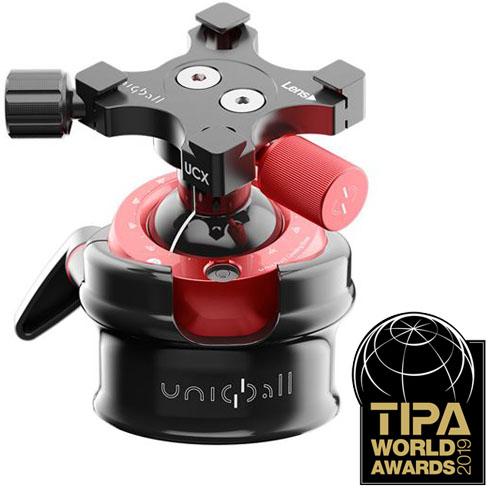 Uniqball UBH 45XC Balhoofd