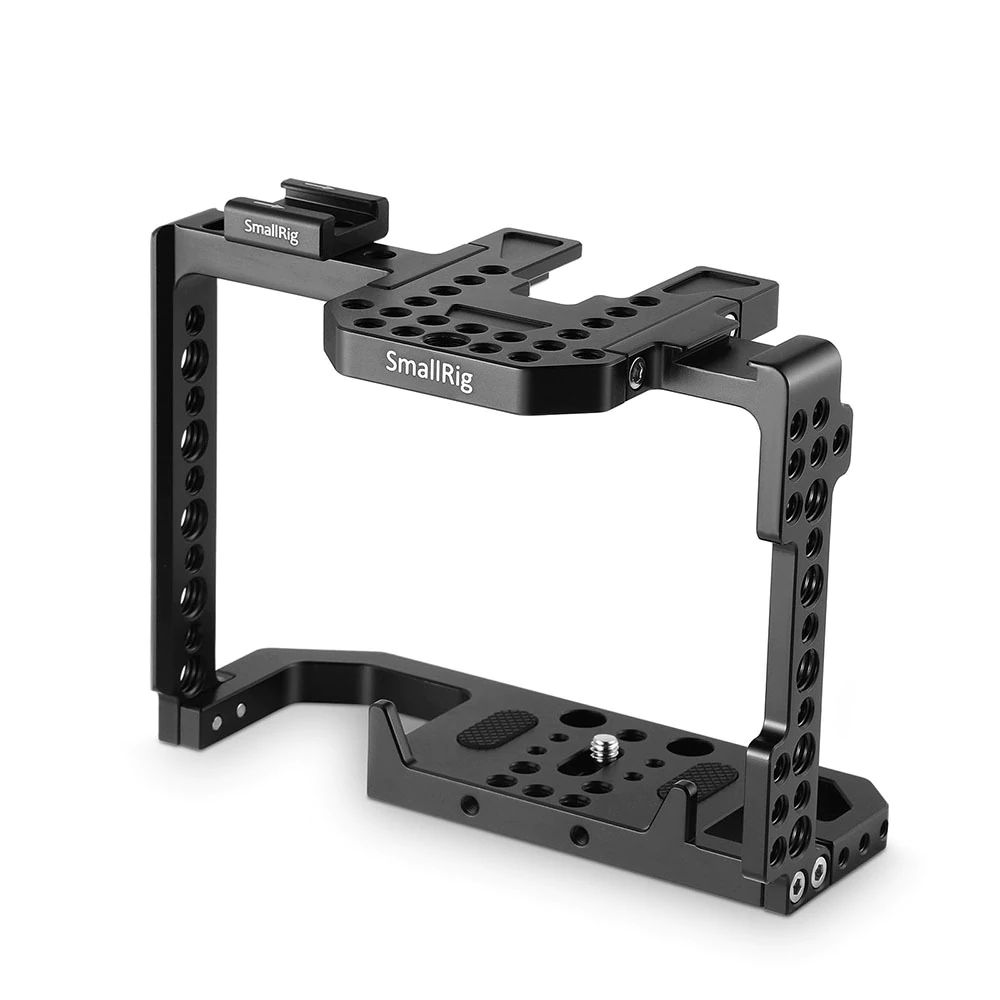 SmallRig 1789 Cage for Canon EOS 80D/70D DSLR