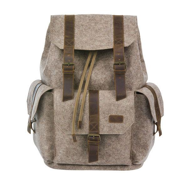 Dorr Ranger Photo & Hunting Backpack Brown