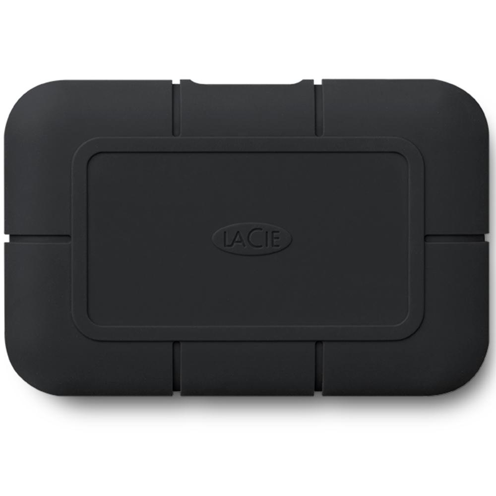LACIE Rugged Pro 1TB 6.4cm 2.5inch SSD THUNDERBOLT3 STHZ2000800