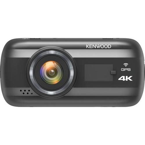 Kenwood DRV-A601W dashcam