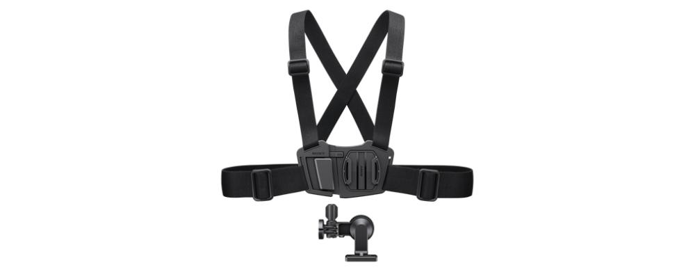 Sony AKA-CMH1 Chest Mount Harness