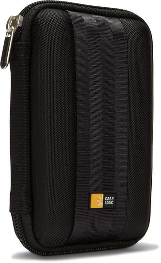 Case Logic QHDC-101 Portable EVA Hard Drive Case zwart