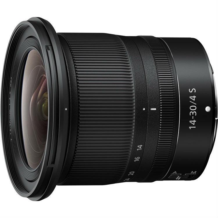 Nikon Z 14-30mm F/4 S-line Nikkor PRE ORDER