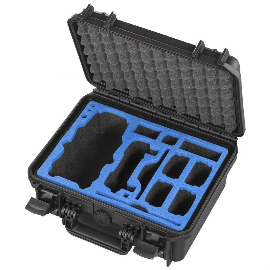 WCS Protection 300 koffer incl. insert voor DJI Mavic
