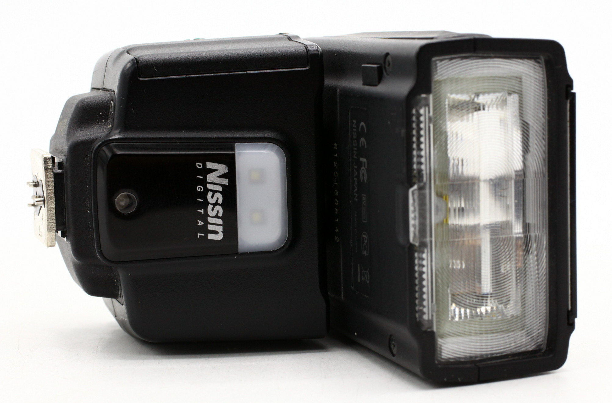 Nissin i40 flitser Micro Four Thirds occasion