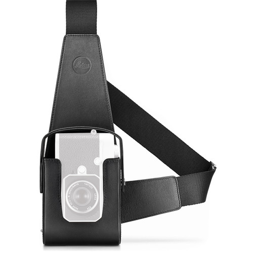 Leica 24016 Leather Holster black