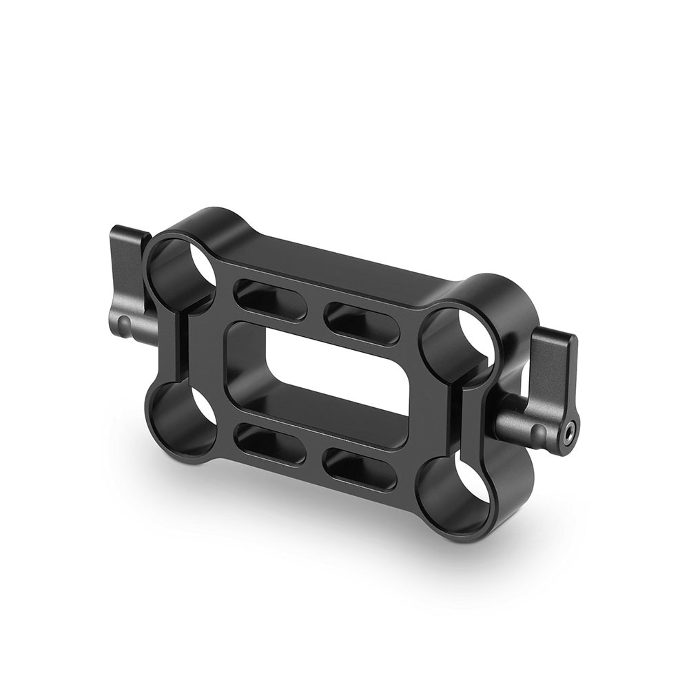 SmallRig 1029 CoolRaiser V2 to raise a second set of 15mm rods