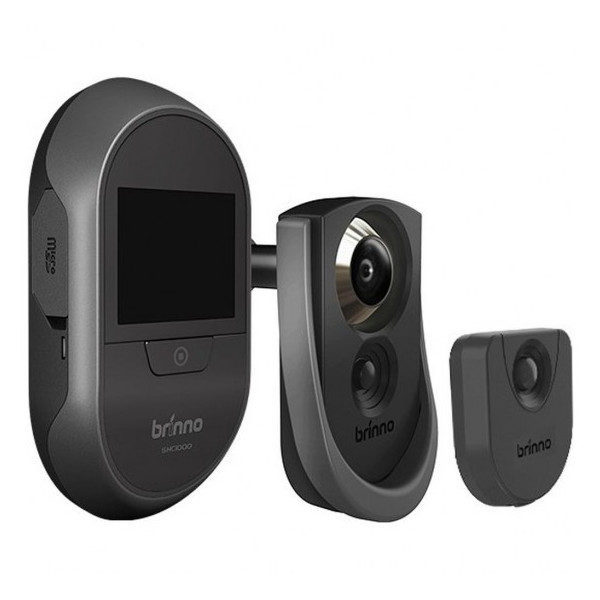 Brinno SHC1000 12mm - Smart Home Camera 1000 12mm with Motion Detection