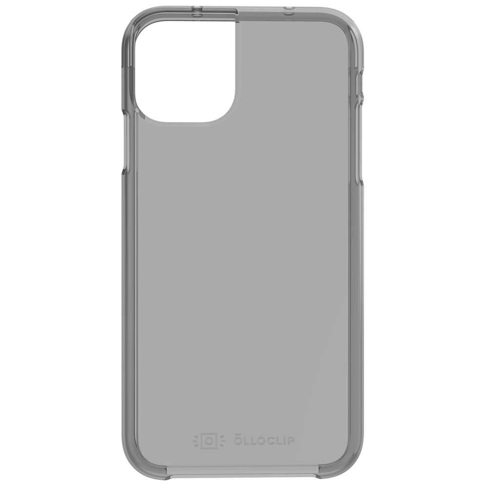 Olloclip iPhone 11 Charcoal Case
