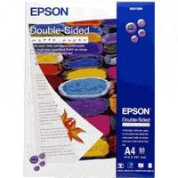 Epson S041569 A4 Double Sided Matte 50 vel
