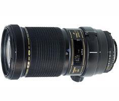 Tamron 180mm F/3.5 Macro SP Di Canon