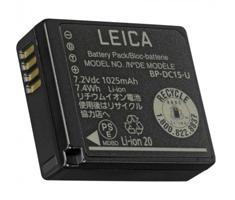 Leica 18544 BP-DC15 Accu voor D-Lux (TYP 109)
