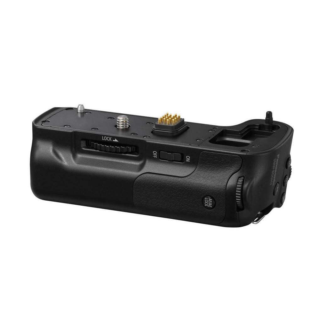 Panasonic DMW-BGGH3 Batterijgrip OUTLET
