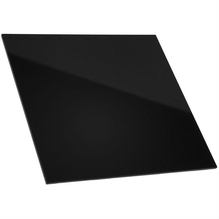 Formatt Hitech Firecrest ND 100x100mm (4x4) Neutral Density 2,4 (8 Stops)
