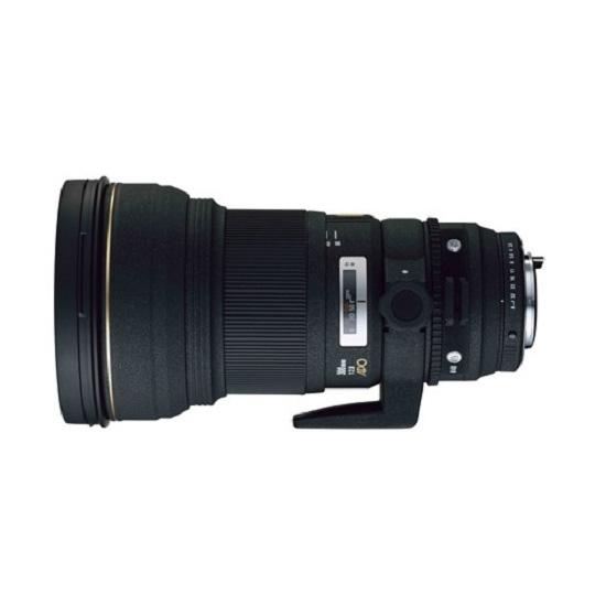 Sigma 300mm F/2.8 EX DG APO HSM Nikon