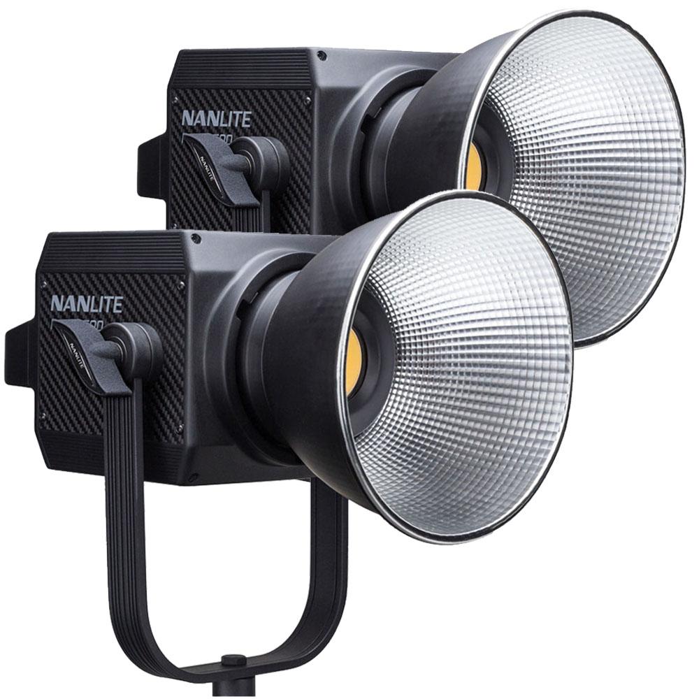 Nanlite Forza 500 LED (2 Kit)