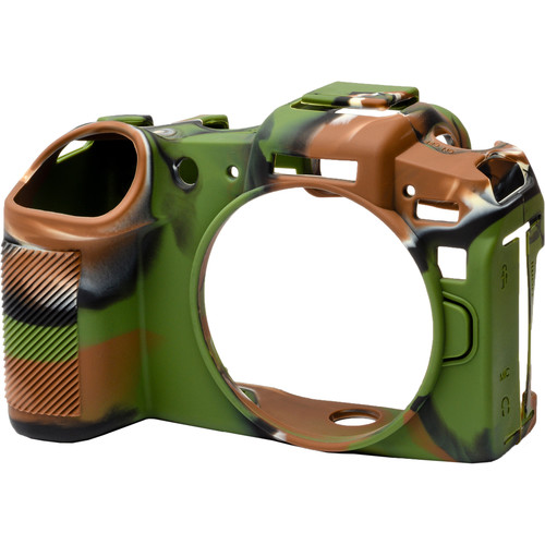 easyCover Body Cover for Canon RP Camouflage