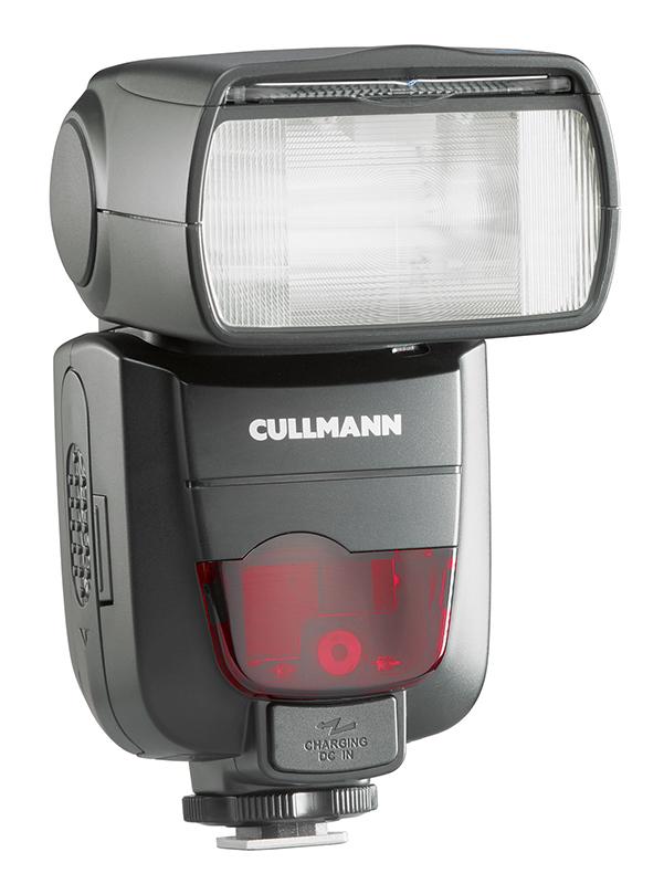 Cullmann CUlight FR 60C Flash Unit Canon