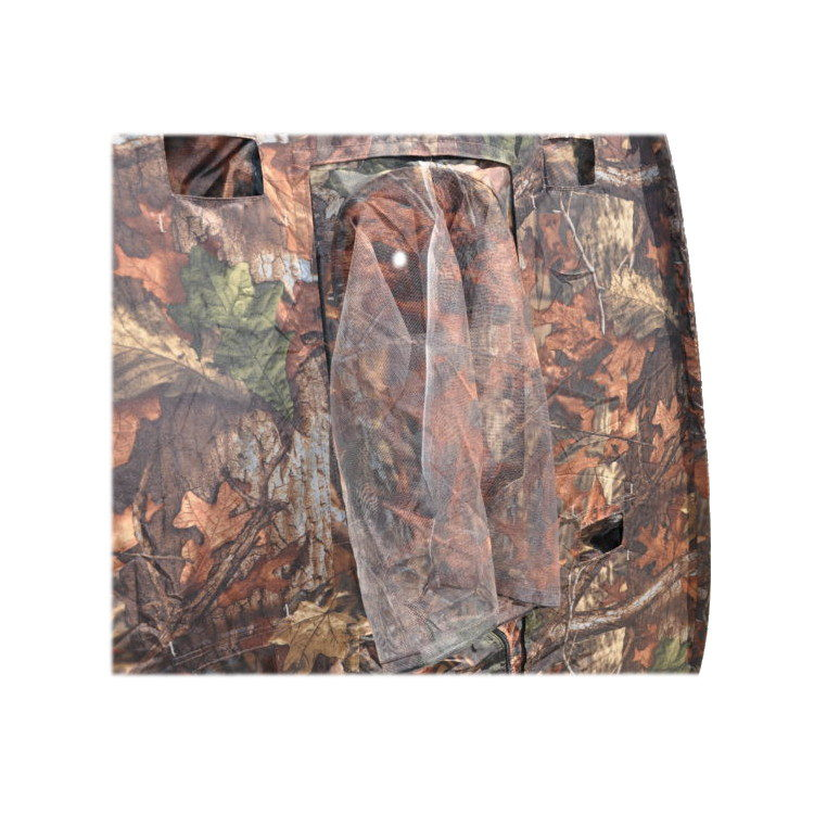 Stealth Gear Extreme Camouflage Snoot Netcover