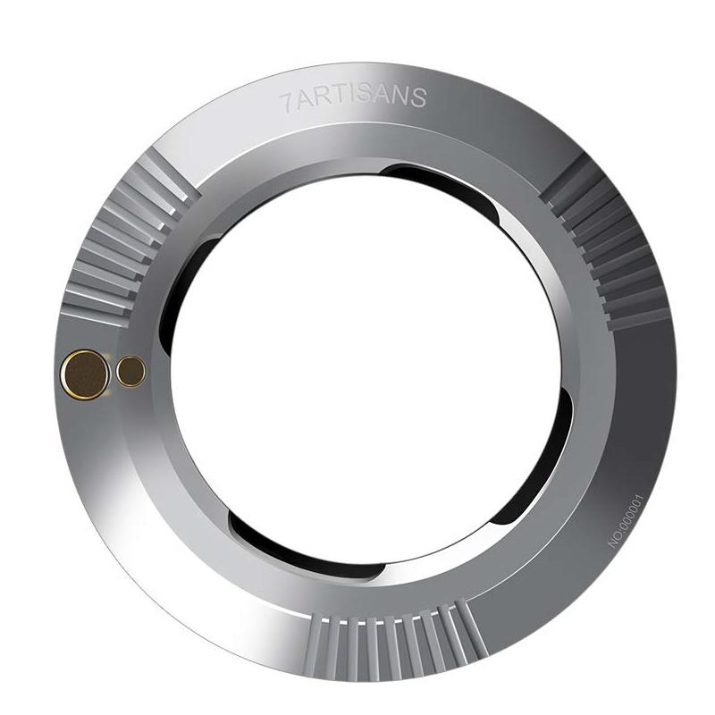 7artisans Leica Transfer Ring voor Sony E