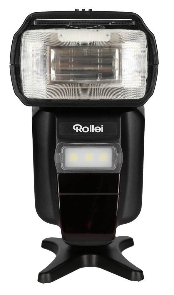 Rollei Pro Flash Unit 58F for Canon/ Nikon