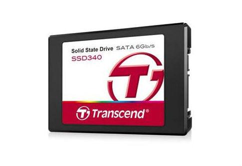 Transcend SSD340 256GB SATA 6GB/s