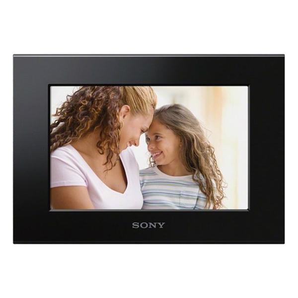 Sony DPF-C70A, Digitale Fotolijst 7inch (17,78cm) OUTLET