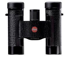 Leica 40263 Ultravid 8x20 Blackline incl. etui