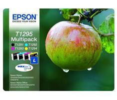 Epson DURABrite Multipack T1295