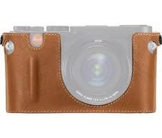 Leica 18781 X Vario Camera Protector cognac