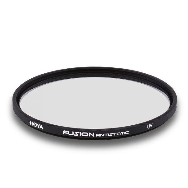 Hoya Fusion 72mm Antistatic Professional UV Filter