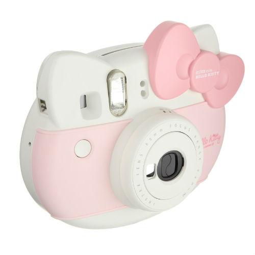 Fujifilm Instax Mini Hello Kitty Set