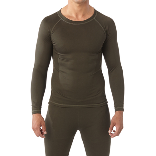 Stealth Gear Extreme Thermo-anti odor underwear Shirt Size L