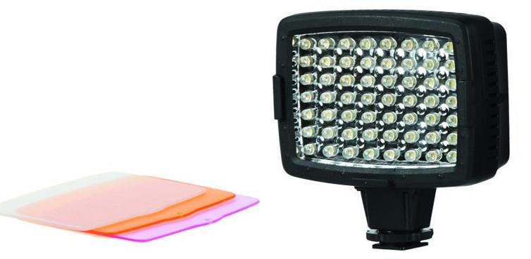 Nanguang CN-Lux 560 LED Lamp